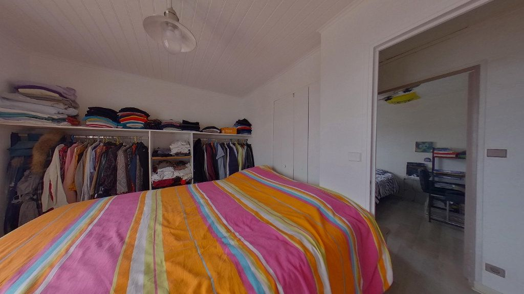 Maison à vendre 3 72m2 à Rivedoux-Plage vignette-7