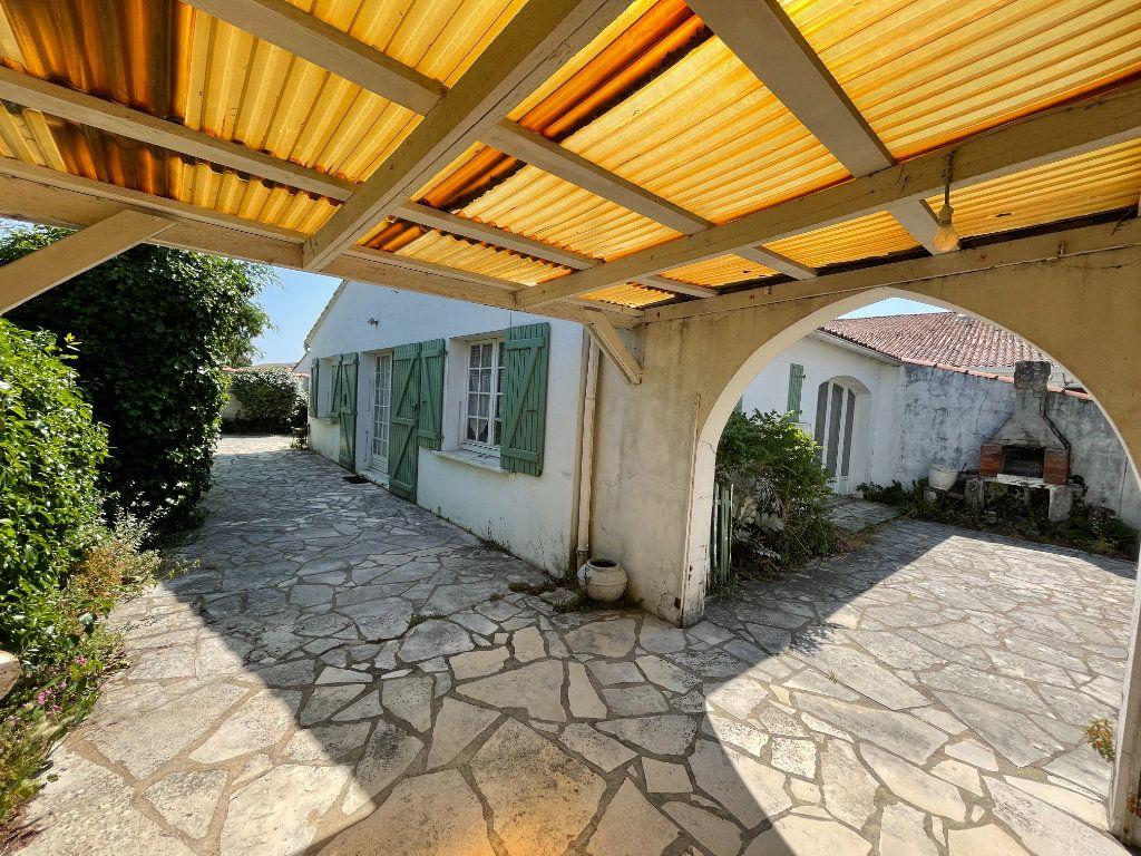 Maison à vendre 4 107m2 à Le Bois-Plage-en-Ré vignette-2