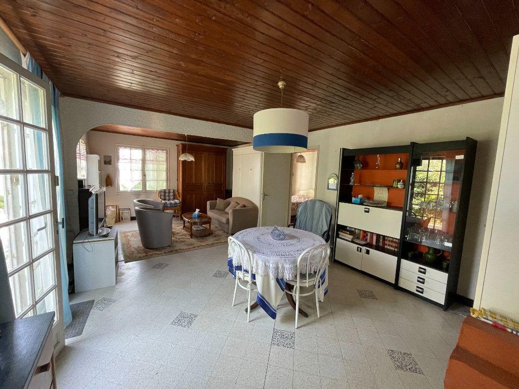 Maison à vendre 4 107m2 à Le Bois-Plage-en-Ré vignette-3