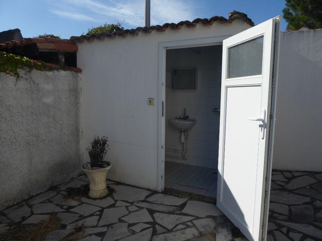 Maison à vendre 2 41m2 à Le Bois-Plage-en-Ré vignette-11