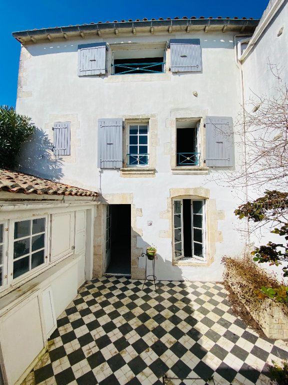 Maison à vendre 5 155m2 à Saint-Martin-de-Ré vignette-1