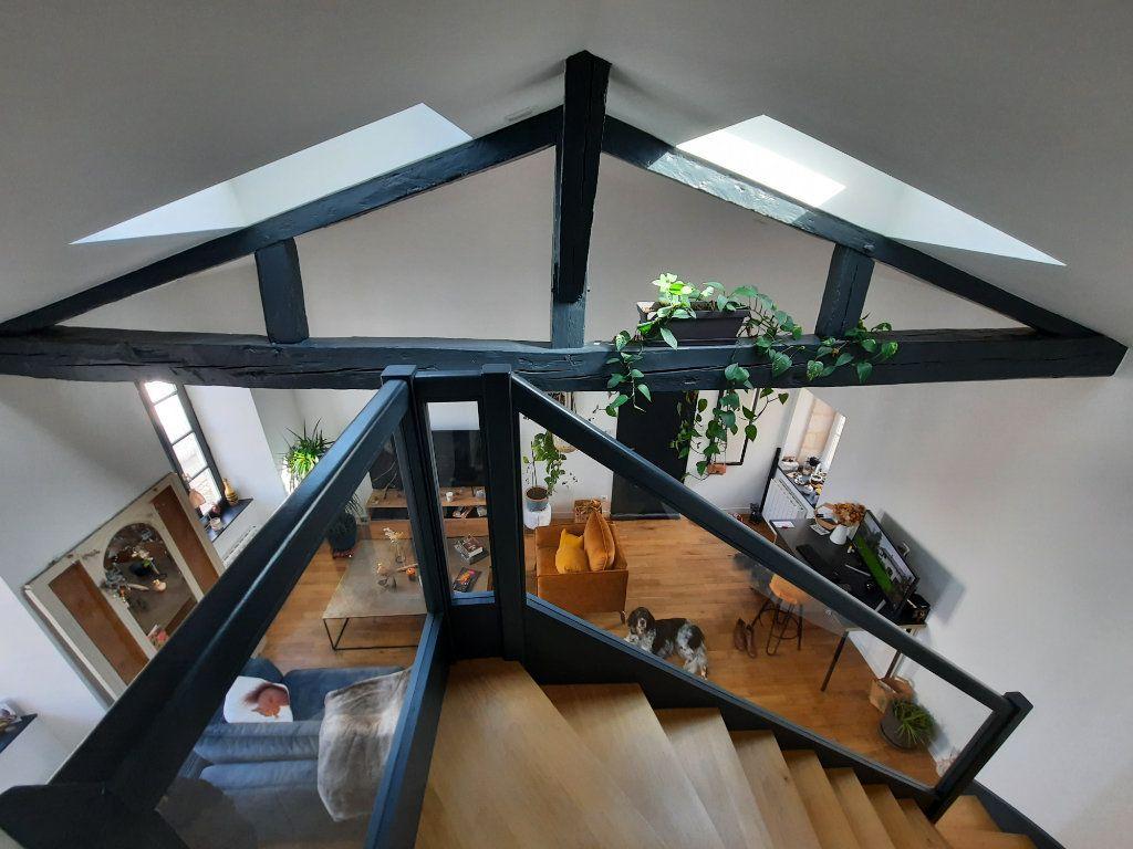 Appartement à vendre 3 60m2 à Saint-Martin-de-Ré vignette-1