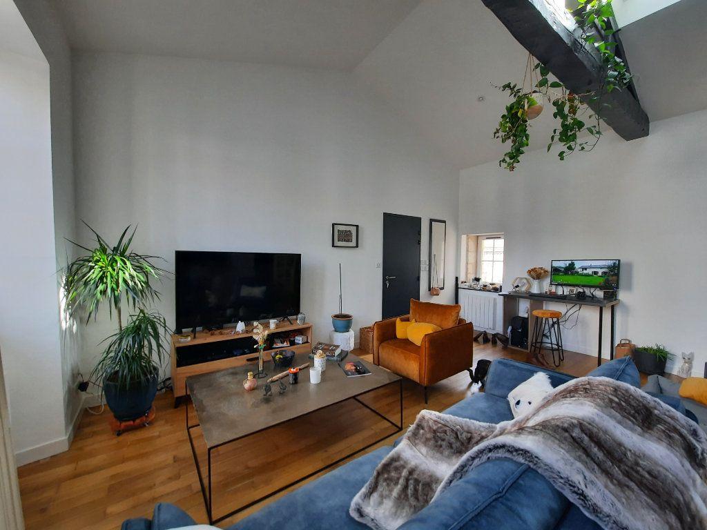 Appartement à vendre 3 60m2 à Saint-Martin-de-Ré vignette-2