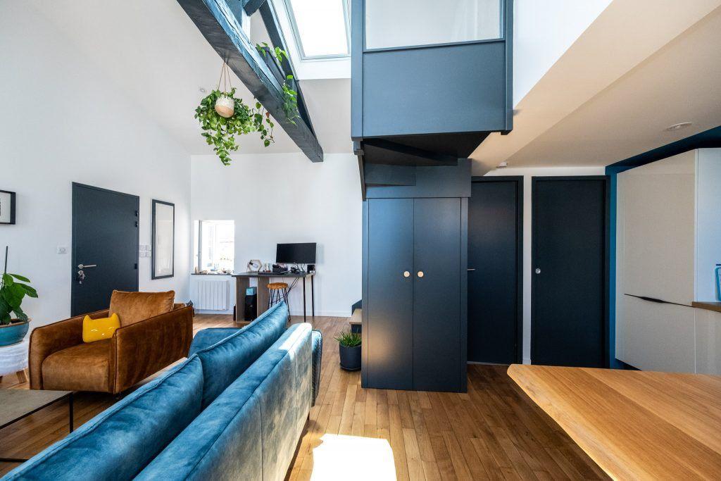 Appartement à vendre 3 60m2 à Saint-Martin-de-Ré vignette-4