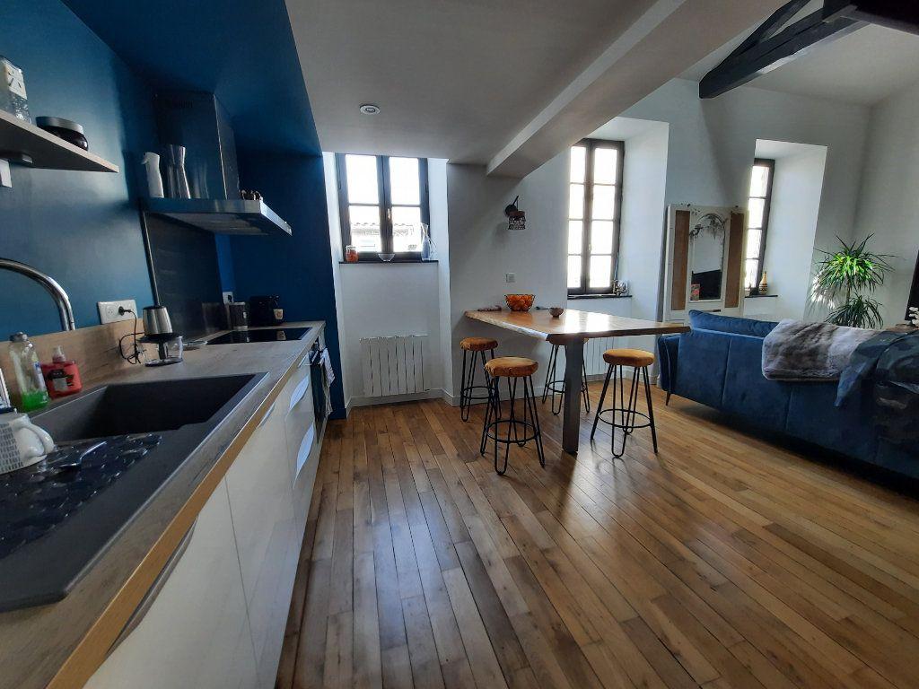 Appartement à vendre 3 60m2 à Saint-Martin-de-Ré vignette-7