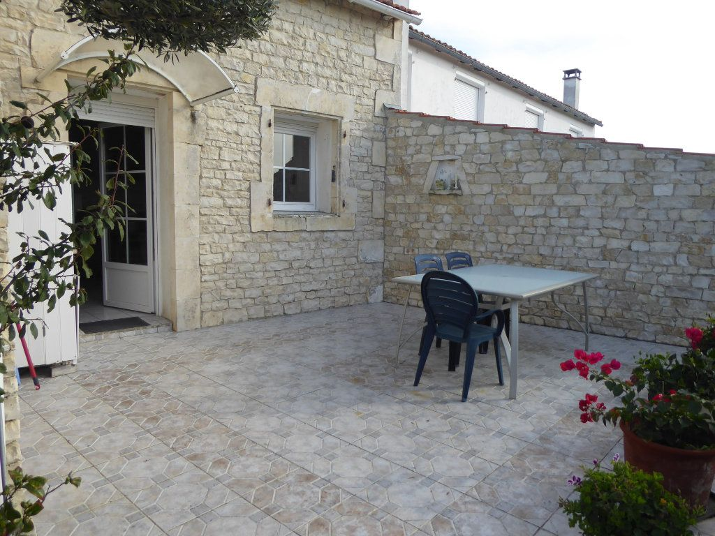 Maison à vendre 3 80m2 à Sainte-Marie-de-Ré vignette-2