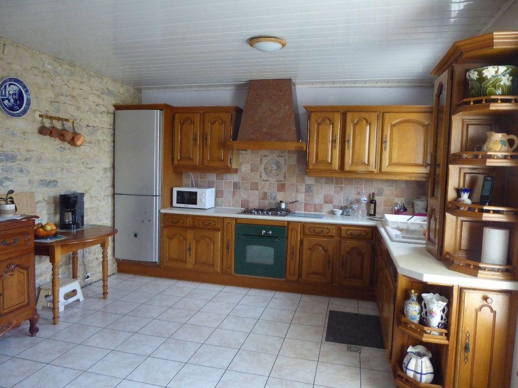 Maison à vendre 3 80m2 à Sainte-Marie-de-Ré vignette-3