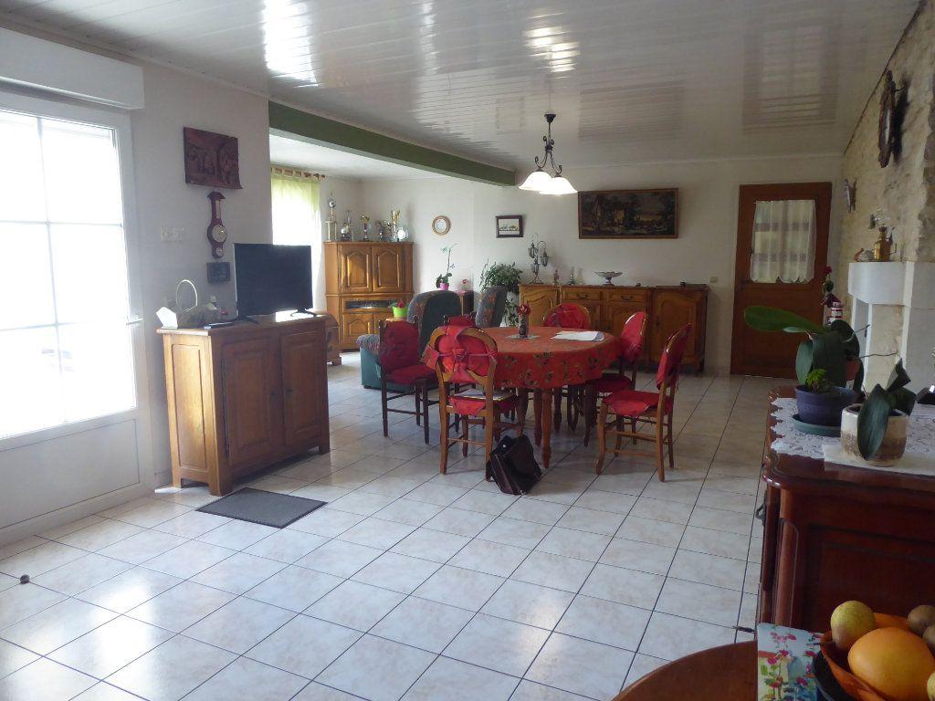 Maison à vendre 3 80m2 à Sainte-Marie-de-Ré vignette-4
