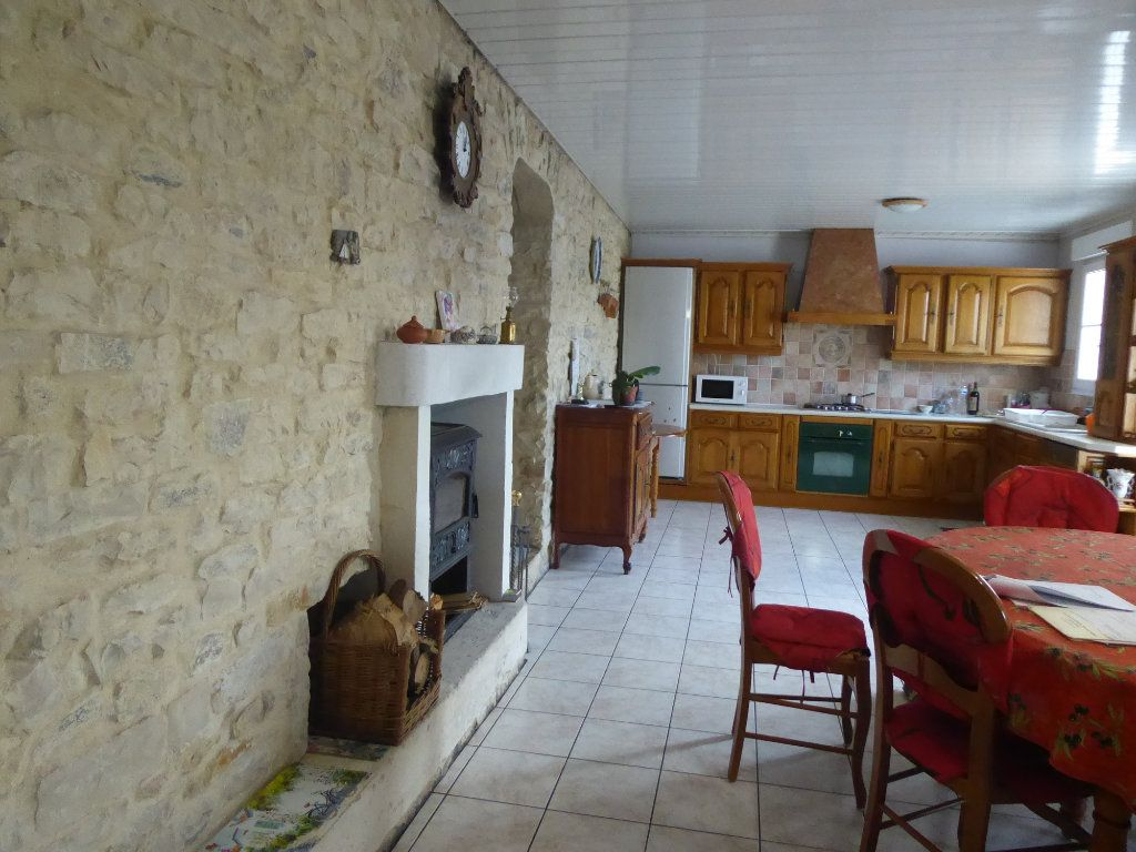 Maison à vendre 3 80m2 à Sainte-Marie-de-Ré vignette-5