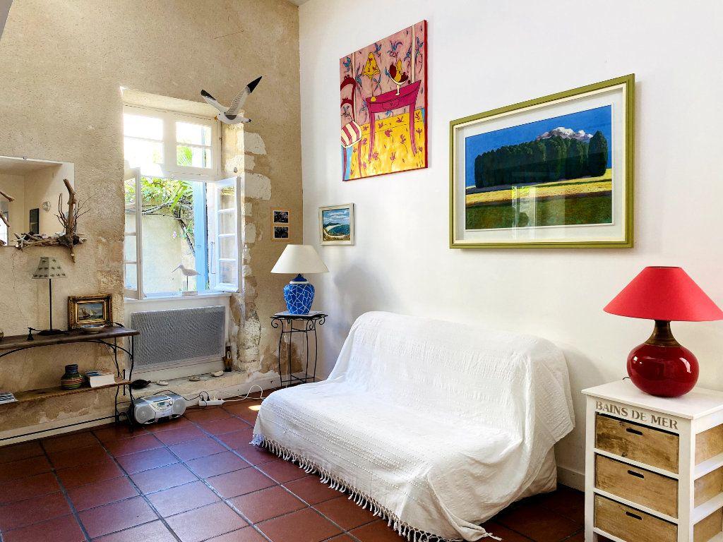 Maison à vendre 3 50m2 à Saint-Martin-de-Ré vignette-2