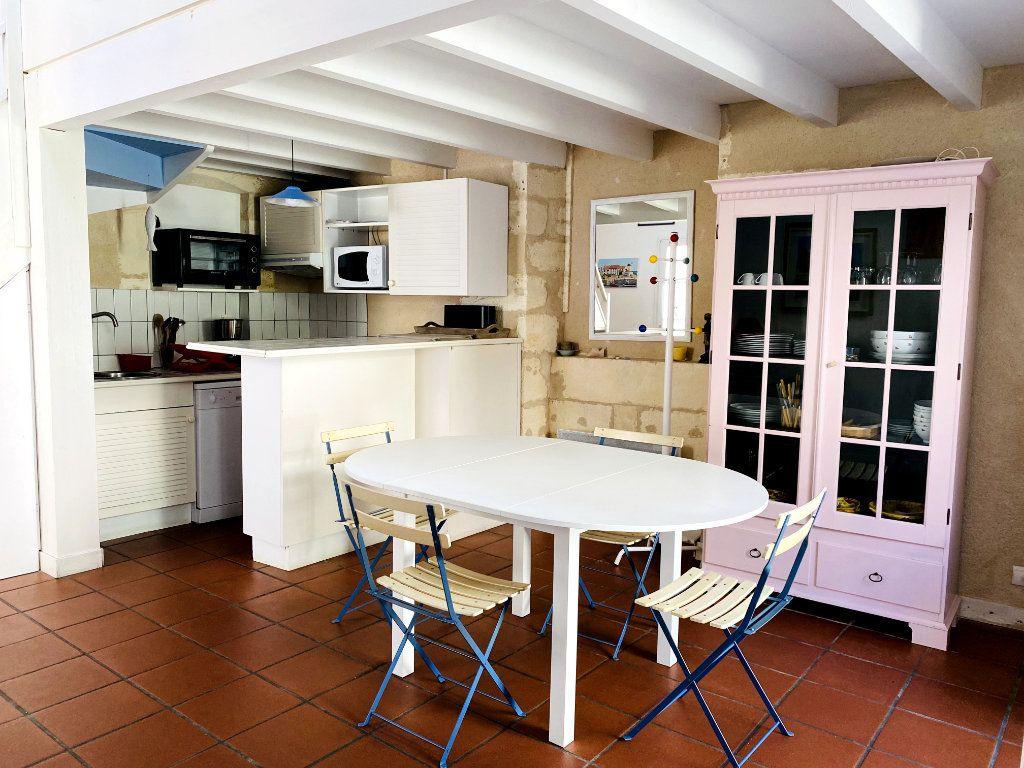 Maison à vendre 3 50m2 à Saint-Martin-de-Ré vignette-3