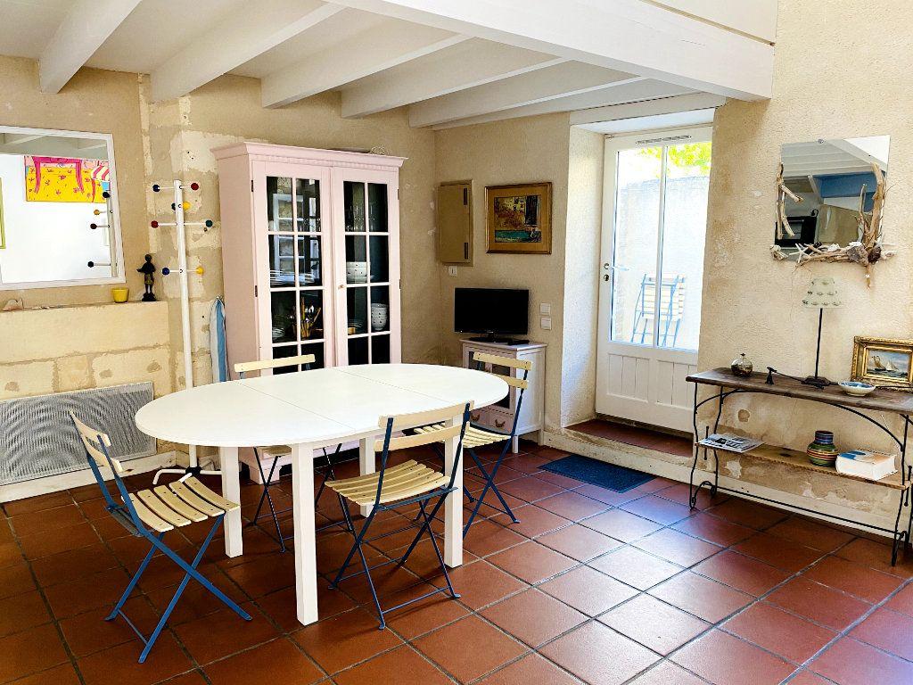 Maison à vendre 3 50m2 à Saint-Martin-de-Ré vignette-4