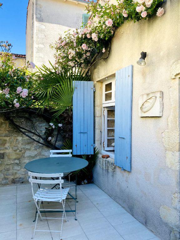 Maison à vendre 3 50m2 à Saint-Martin-de-Ré vignette-8