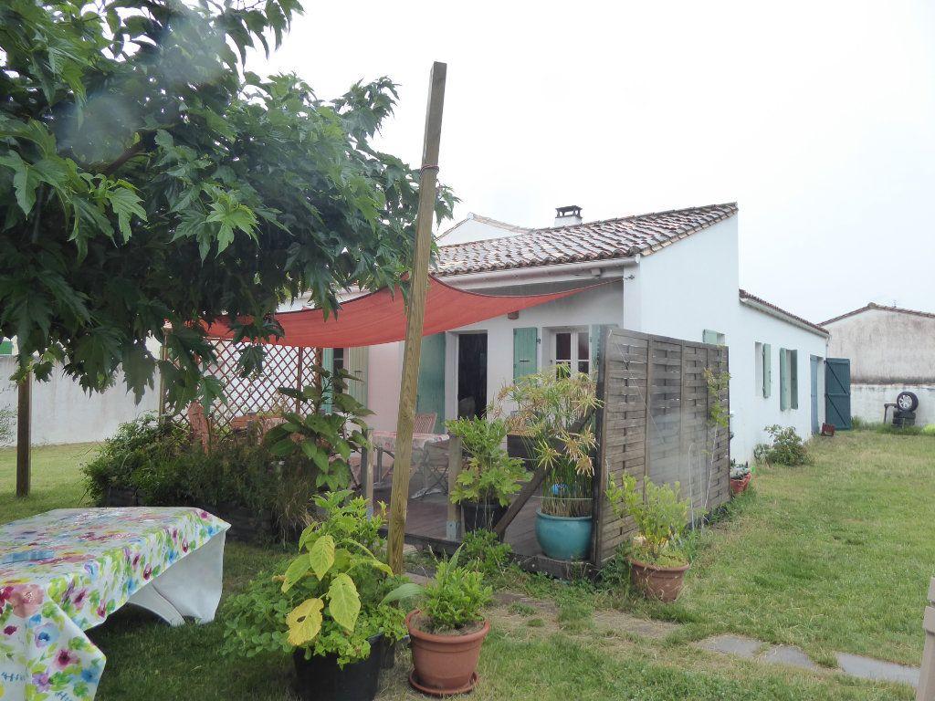 Maison à vendre 3 80m2 à La Couarde-sur-Mer vignette-1