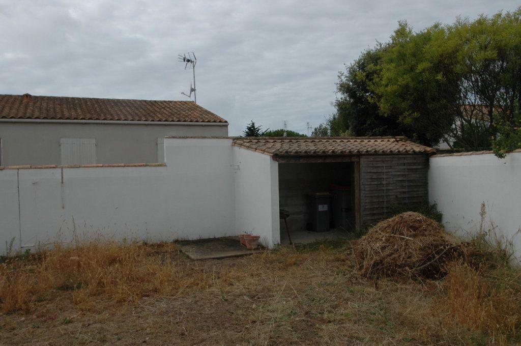 Maison à vendre 3 80m2 à La Couarde-sur-Mer vignette-6