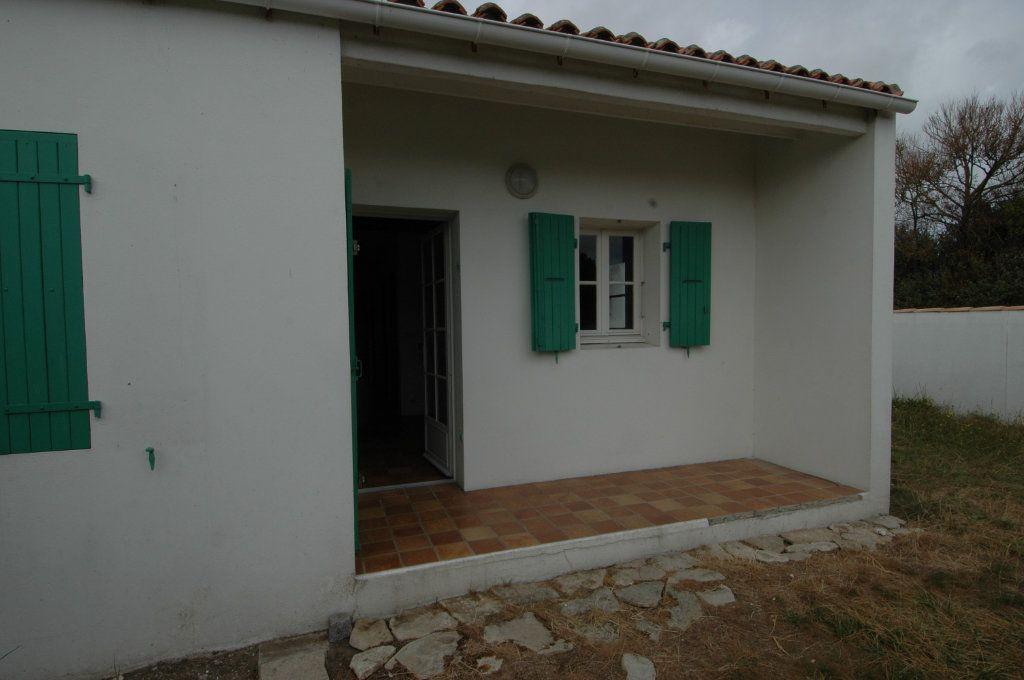 Maison à vendre 3 80m2 à La Couarde-sur-Mer vignette-10