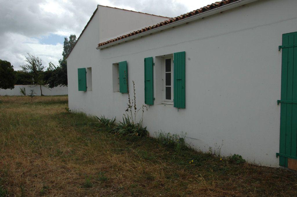 Maison à vendre 3 80m2 à La Couarde-sur-Mer vignette-11