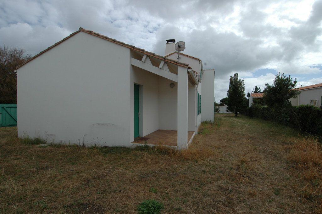 Maison à vendre 3 80m2 à La Couarde-sur-Mer vignette-12