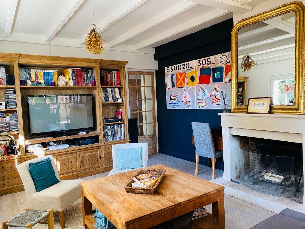 Maison à vendre 5 102m2 à Saint-Clément-des-Baleines vignette-4