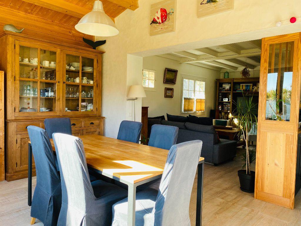 Maison à vendre 5 102m2 à Saint-Clément-des-Baleines vignette-5