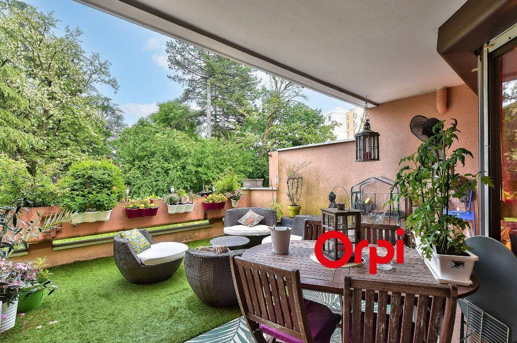 Appartement à vendre 4 89.07m2 à Oullins vignette-1
