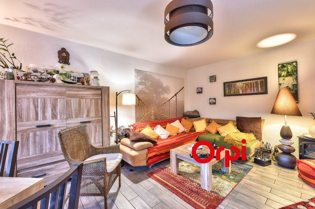 Appartement à vendre 4 89.07m2 à Oullins vignette-3