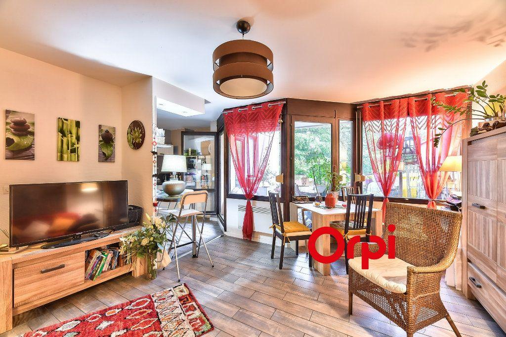 Appartement à vendre 4 89.07m2 à Oullins vignette-5