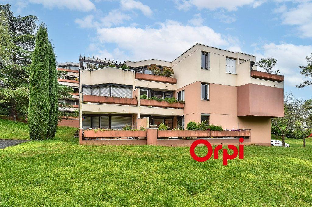 Appartement à vendre 4 89.07m2 à Oullins vignette-13