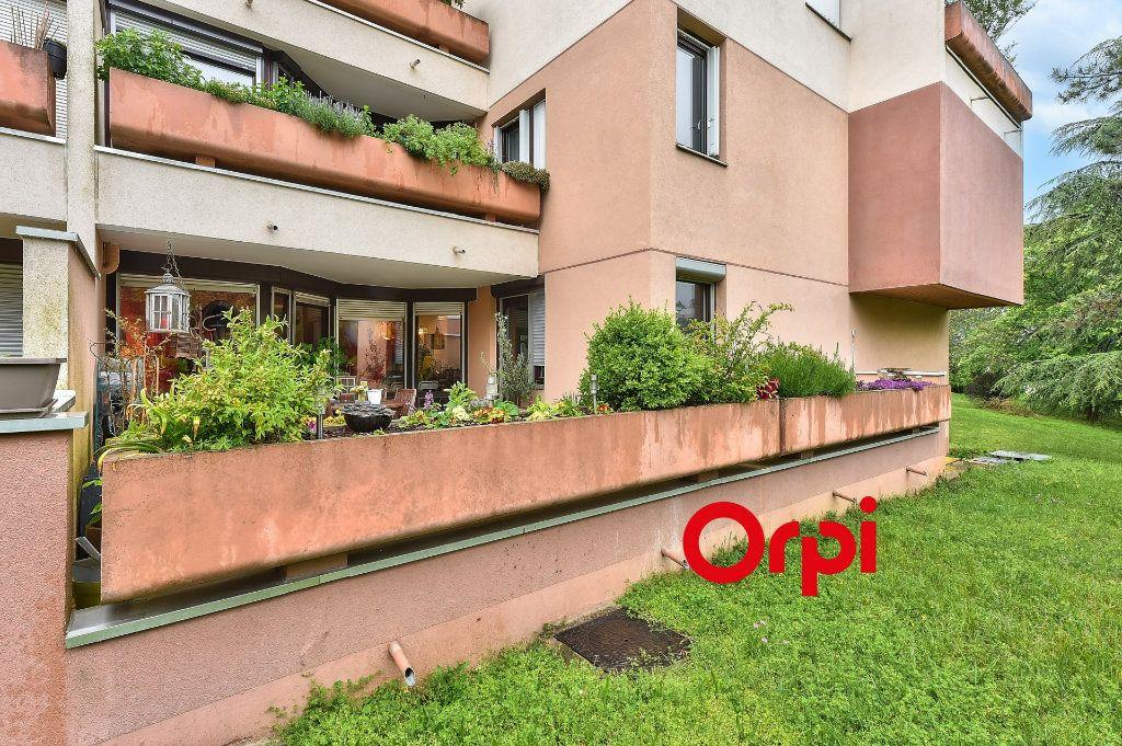Appartement à vendre 4 89.07m2 à Oullins vignette-14