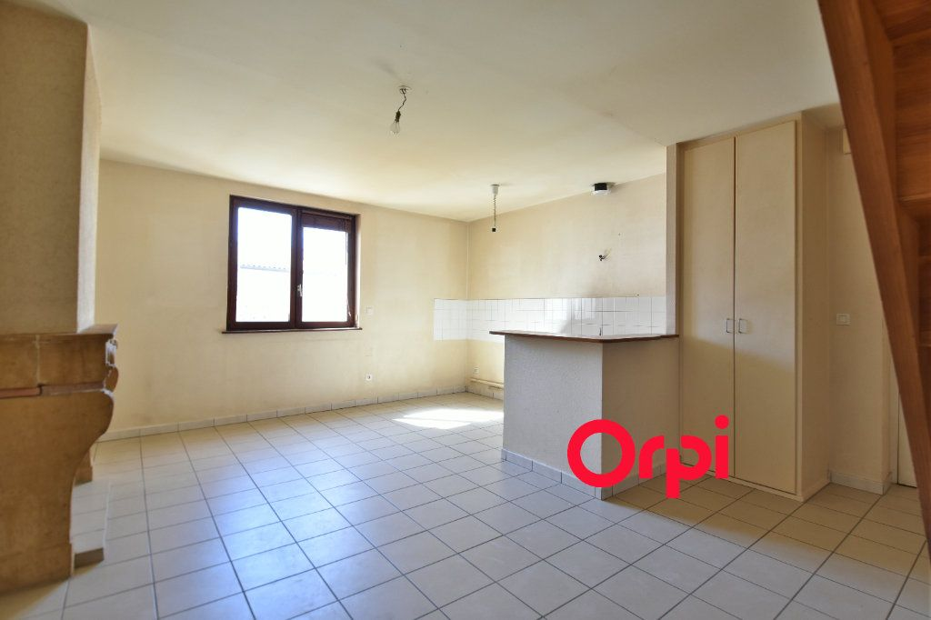 Appartement à vendre 3 57m2 à Oullins vignette-5