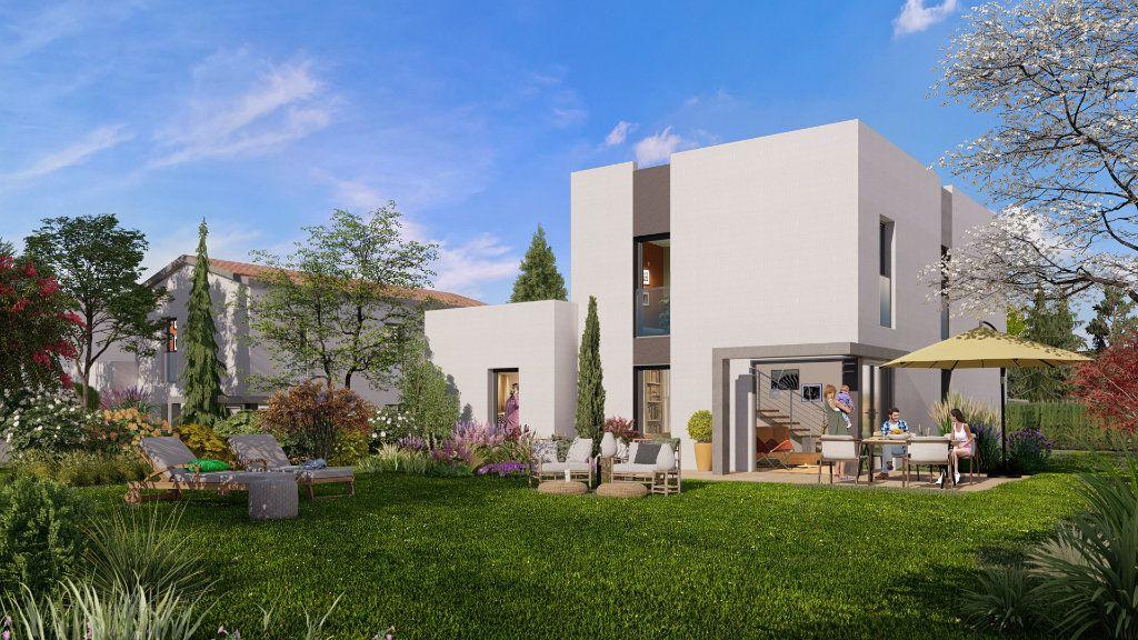 Maison à vendre 5 129.5m2 à Sainte-Foy-lès-Lyon vignette-2