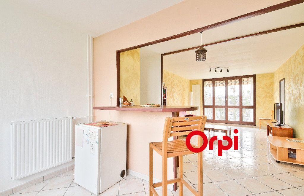 Appartement à vendre 3 68.31m2 à Pierre-Bénite vignette-2