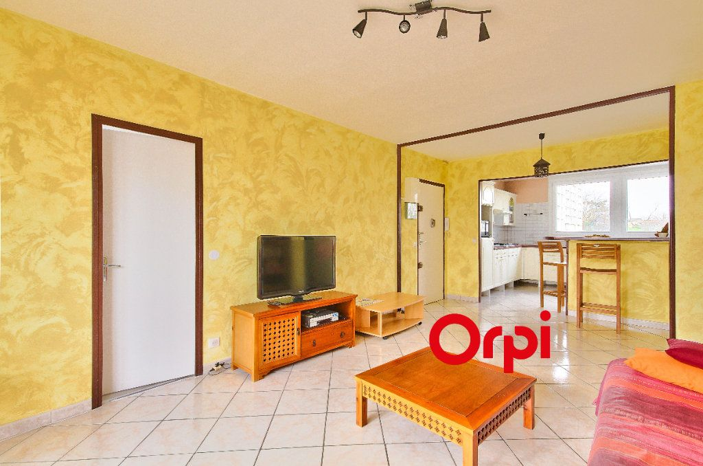 Appartement à vendre 3 68.31m2 à Pierre-Bénite vignette-4