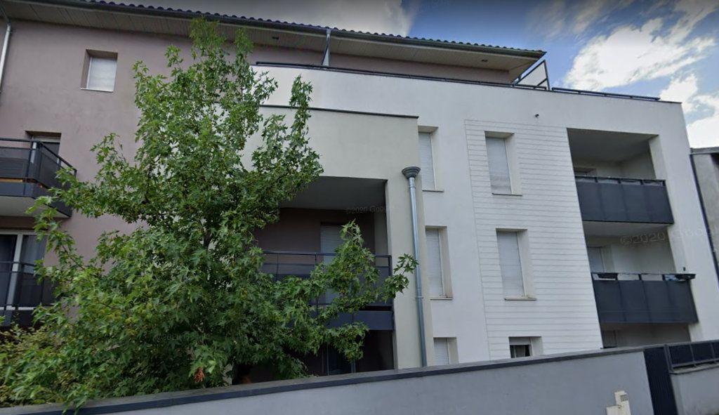 Appartement à vendre 3 65m2 à Pierre-Bénite vignette-1