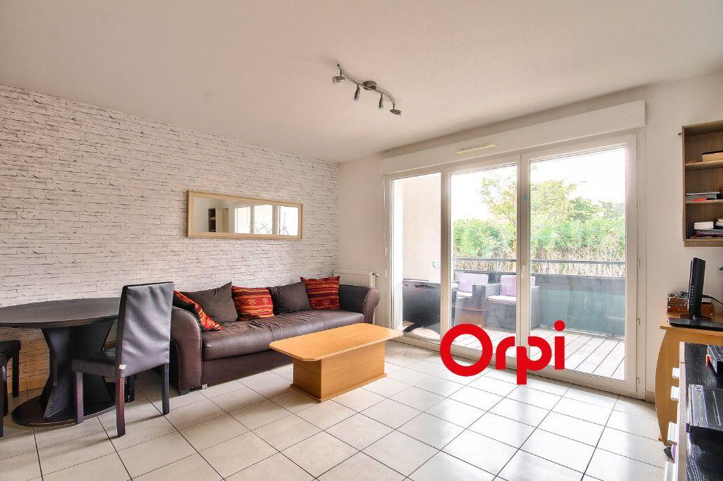 Appartement à vendre 3 65m2 à Pierre-Bénite vignette-3