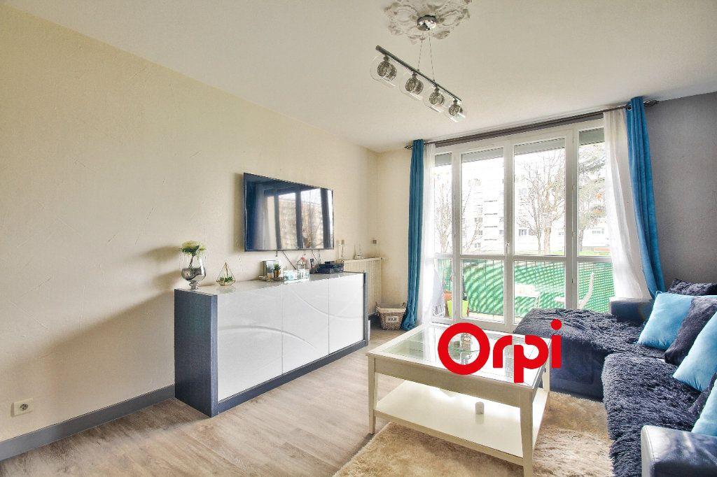 Appartement à vendre 4 83.51m2 à Pierre-Bénite vignette-1