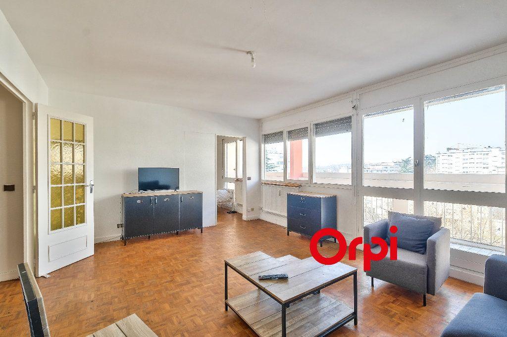 Appartement à vendre 4 86m2 à Pierre-Bénite vignette-1