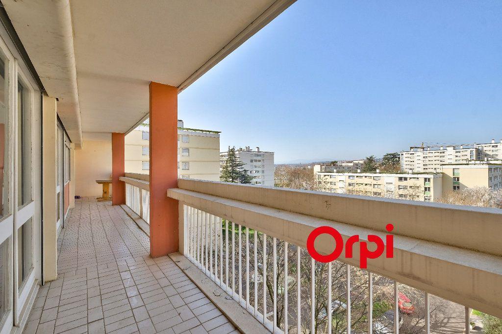 Appartement à vendre 4 86m2 à Pierre-Bénite vignette-2
