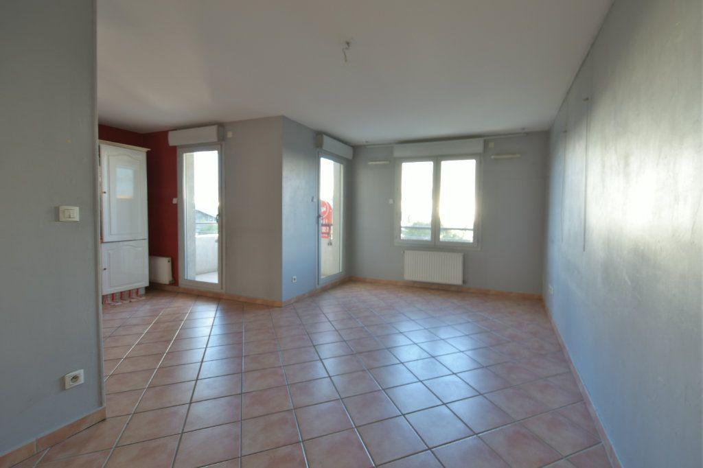 Appartement à vendre 4 83m2 à Lyon 7 vignette-2