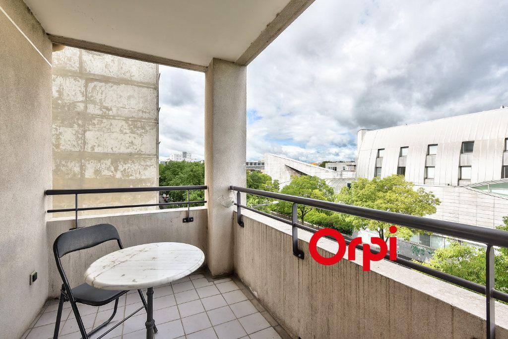 Appartement à vendre 4 83m2 à Lyon 7 vignette-6