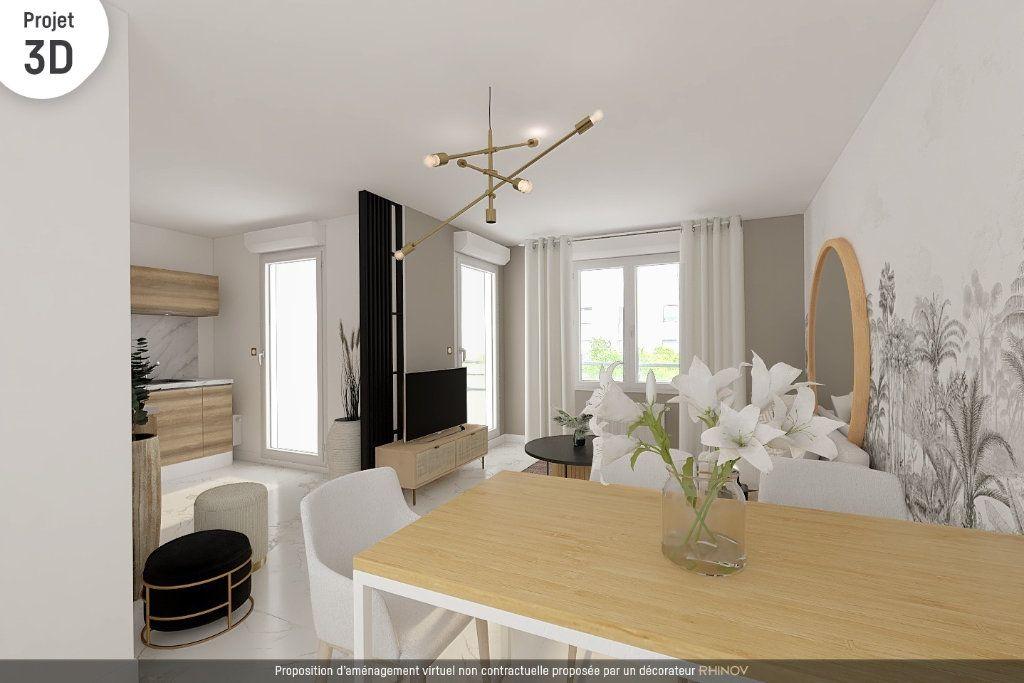 Appartement à vendre 4 83m2 à Lyon 7 vignette-8