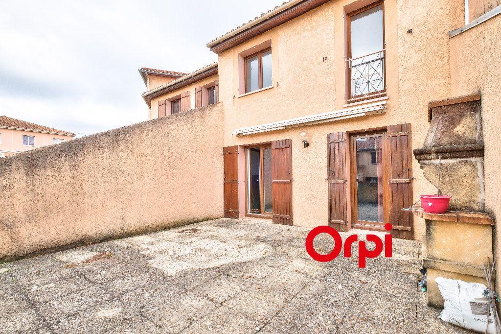 Appartement à vendre 3 63.44m2 à Pierre-Bénite vignette-2