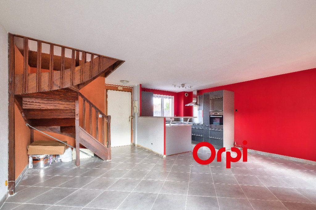 Appartement à vendre 3 63.44m2 à Pierre-Bénite vignette-4