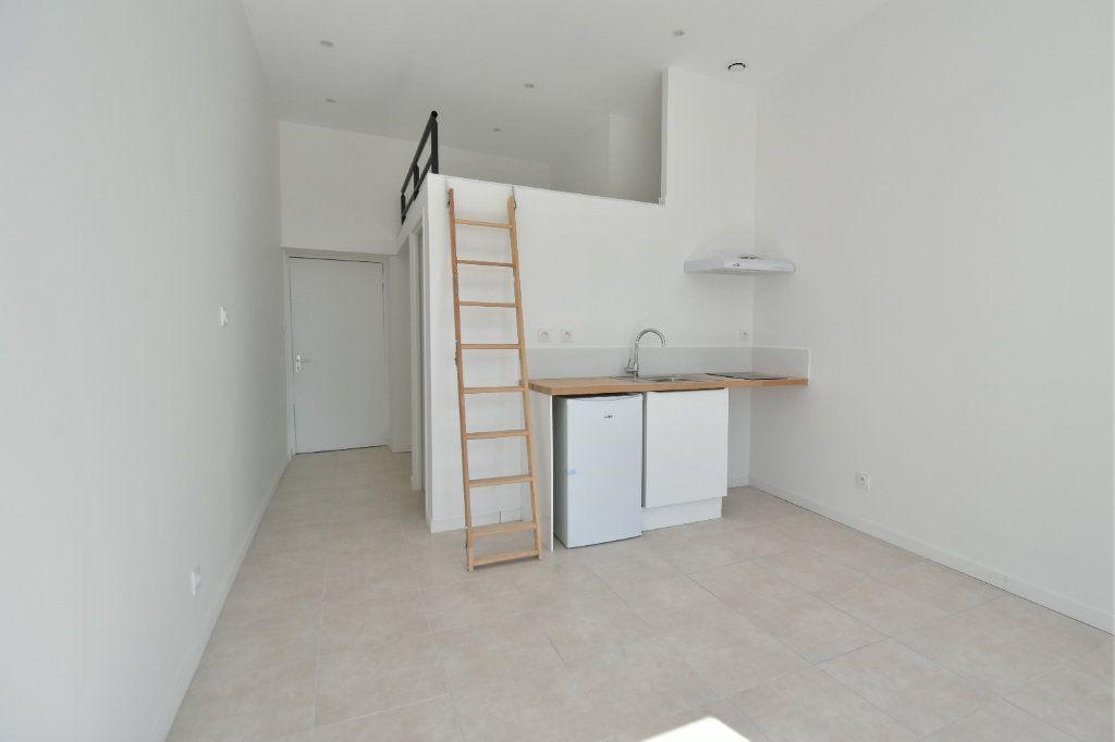 Appartement à louer 1 20.4m2 à Chaponost vignette-2