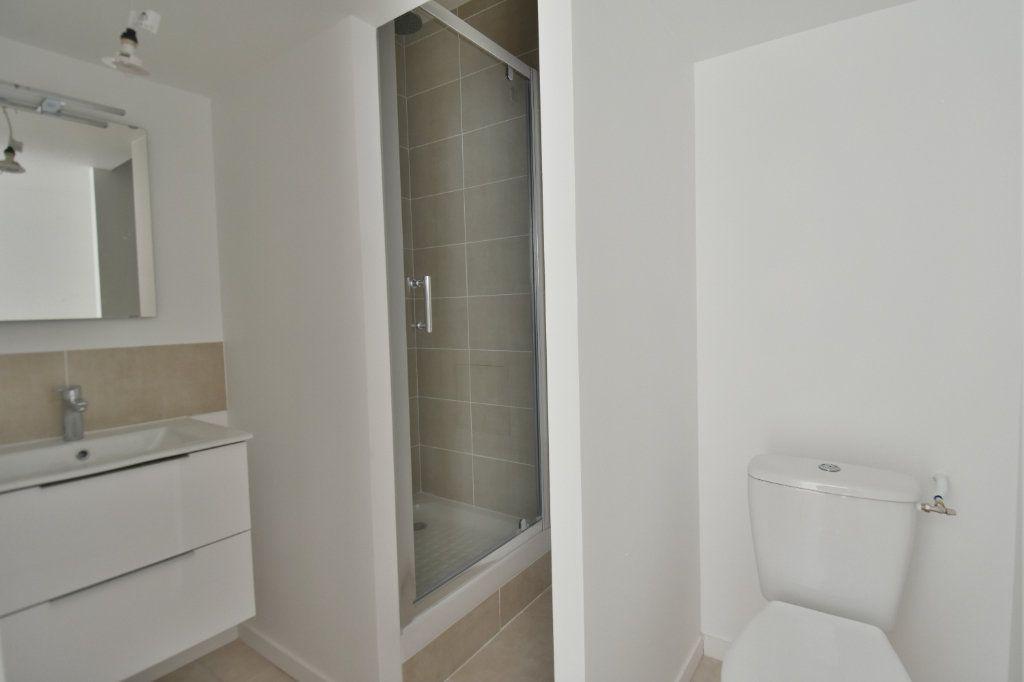 Appartement à louer 1 20.4m2 à Chaponost vignette-5