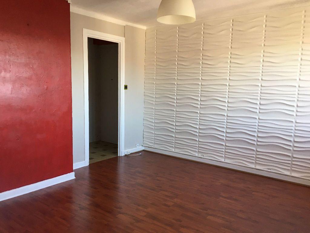 Appartement à louer 4 61.65m2 à Caluire-et-Cuire vignette-1