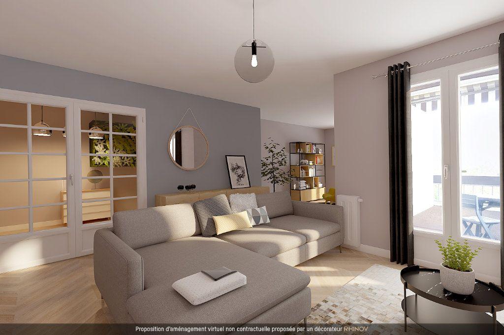 Appartement à vendre 5 109.07m2 à Sainte-Foy-lès-Lyon vignette-1