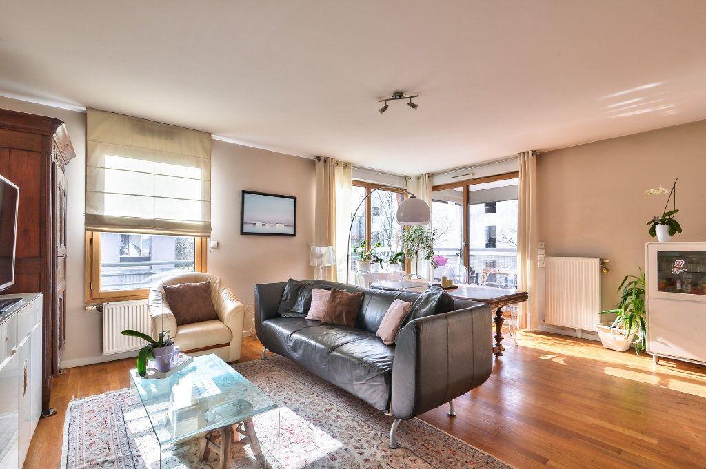 Appartement à vendre 4 95.6m2 à Caluire-et-Cuire vignette-1