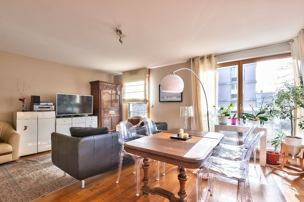 Appartement à vendre 4 95.6m2 à Caluire-et-Cuire vignette-2