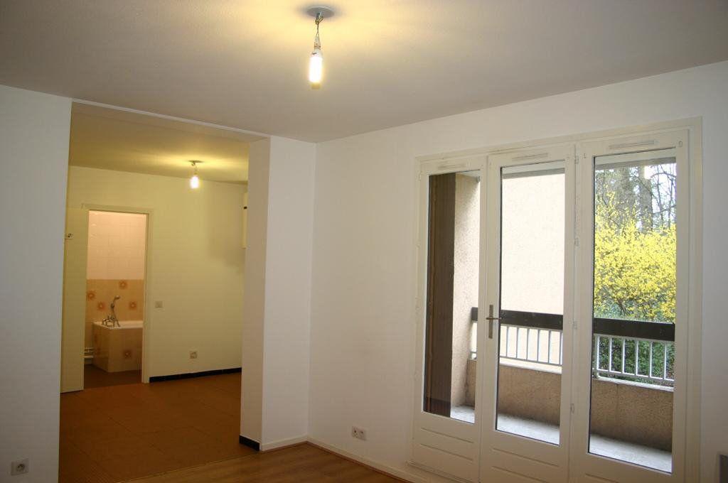 Appartement à vendre 1 32.89m2 à Sainte-Foy-lès-Lyon vignette-1